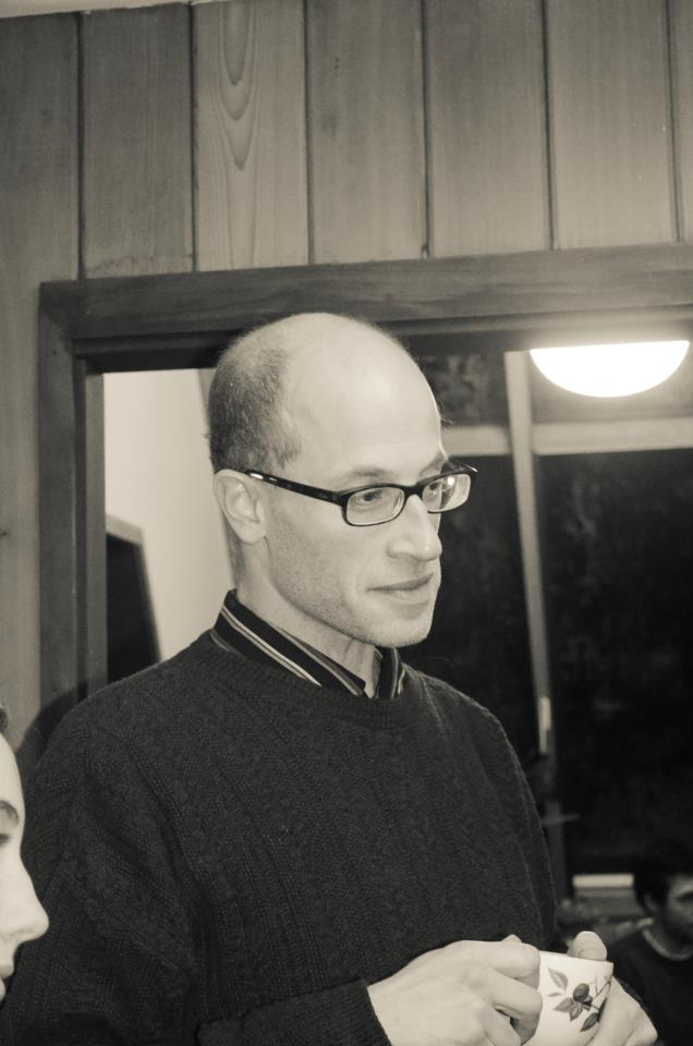 Joel Newman