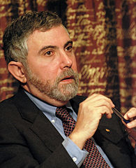 Paul Krugman and the Immigration Act of 1924