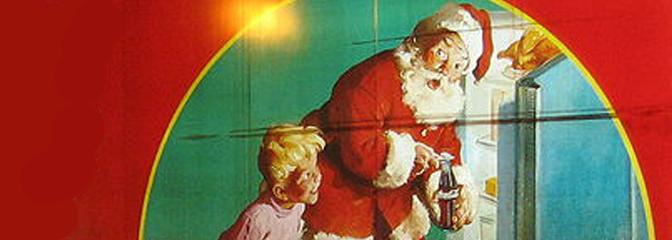 Santa Claus Is An Illegal Alien