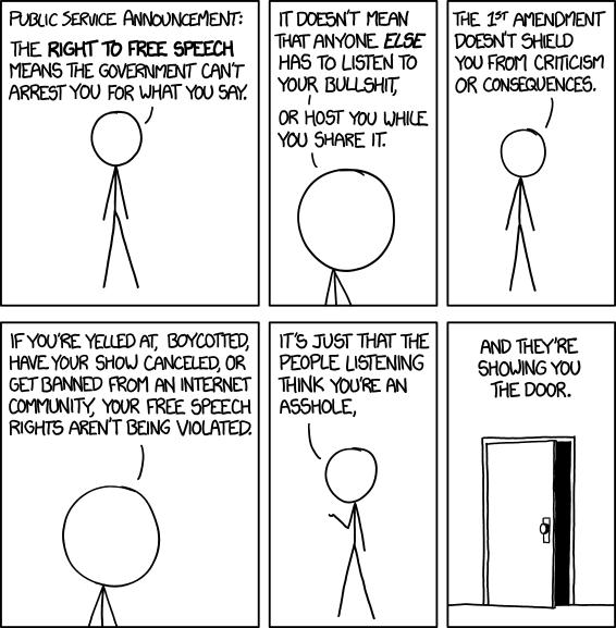 XKCD free_speech