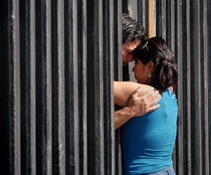 True stories from immigration law: US citizens have no right to be with their spouses