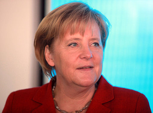 Angela Merkel and the crying refugee, and the search for a human face of the costs of migration restrictions