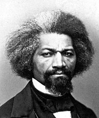 Frederick Douglass: Migration is, and always has been, a fundamental human right